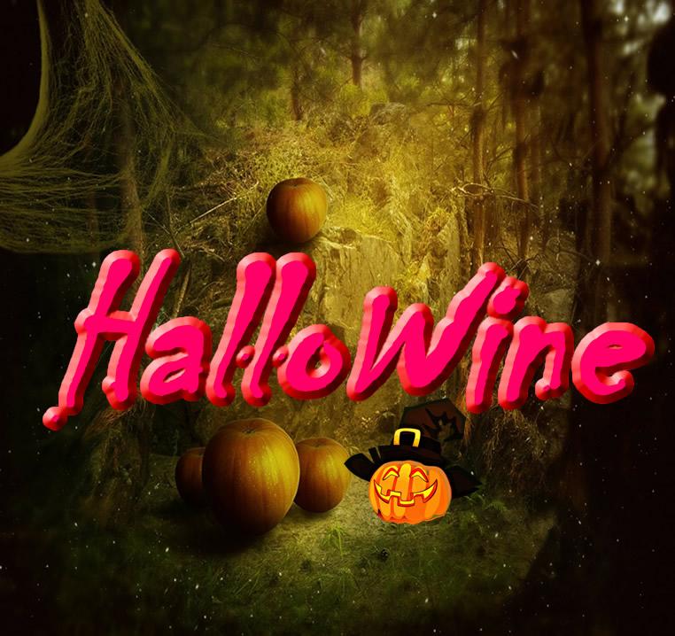 HalloWine Catas de vino Espeluznantes