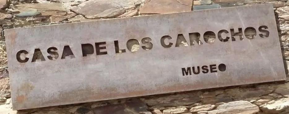 Museo Casa de los Carochos, Riofrio de Aliste, Sierra de la Culebra, Zamora