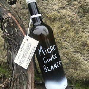 Micro Cuvée Blanco