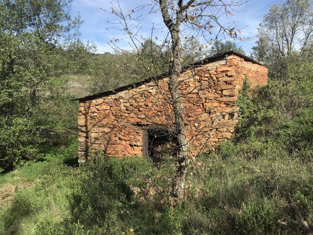Molino del Picón en Sarracín
