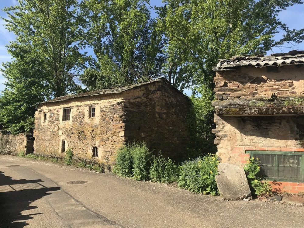 Molino en el Pedragal