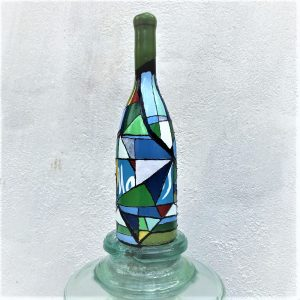 MAGIVS GLASS FRONT