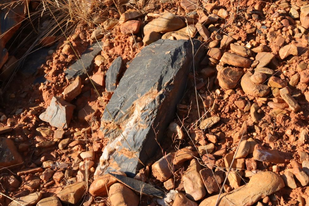 la mineralidad en el vino de la sierra de la culebra